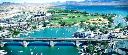 Shop Lake Havasu London Bridge Overview
