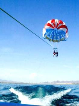 Shop Lake Havasu parasailing