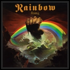 Rainbow Wall - Rainbow Wall For Framed Rock and Roll Album Covers